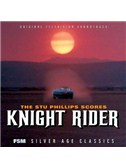 Stu Phillips: Knight Rider Theme