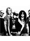 Velvet Revolver: Suckertrain Blues