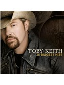 Toby Keith: Beer For My Horses