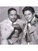 Bob & Earl: The Harlem Shuffle