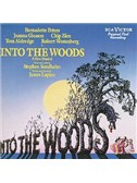 Stephen Sondheim: Giants In The Sky (from 'Into The Woods')