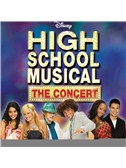 High School Musical: Get'cha Head In The Game