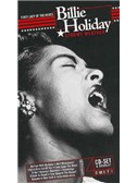 Billie Holiday: Mean To Me