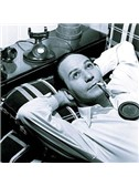 Frank Loesser: On A Slow Boat To China