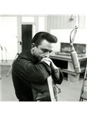 Johnny Cash: Would You Lay With Me (In A Field Of Stone)
