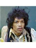 Jimi Hendrix: Mannish Boy