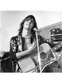 Gram Parsons: Do You Know How It Feels To Be Lonesome