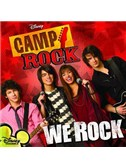 Camp Rock (Movie): We Rock