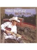 Brad Paisley: Whiskey Lullaby