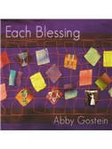 Abby Gostein: Blessed Are We, B'ruchim Haba'im