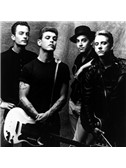 Social Distortion: Story Of My Life
