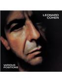 Leonard Cohen: Hallelujah