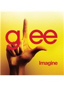 Glee Cast: Imagine (Vocal Duet)