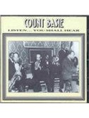 Count Basie: The Glory Of Love