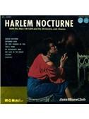 Dick Rogers: Harlem Nocturne