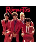 The Romantics: What I Like About You