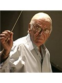 Jerry Goldsmith: (Theme From) The Man From U.N.C.L.E.