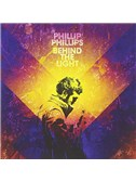 Phillip Phillips: Raging Fire