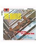 The Beatles: Misery