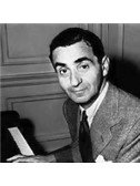 Irving Berlin: Let's Face The Music And Dance