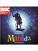 Tim Minchin: School Song (from 'Matilda The Musical')