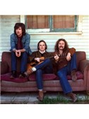 Crosby, Stills & Nash: Music Is Love