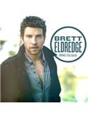 Brett Eldredge: Beat Of The Music