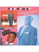 Fats Domino: I'm Walkin' (arr. Kirby Shaw)