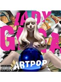 Lady Gaga: Aura