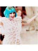 Lady Gaga: Manicure