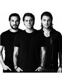 Swedish House Mafia: Save The World/Don't You Worry Child (arr. Mark Brymer)