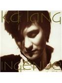 k.d. Lang: Constant Craving