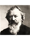 Johannes Brahms: Waltz In A-Flat Major, Op. 39, No. 15