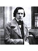 Frederic Chopin: Mazurka In A Minor, Op. 17, No. 4