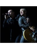 Bono & The Edge: If The World Should End