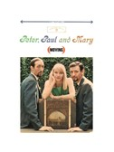 Peter, Paul & Mary: Puff The Magic Dragon