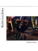 Rickie Lee Jones: The Horses
