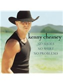 Kenny Chesney: The Good Stuff