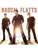 Rascal Flatts: I Won't Let Go