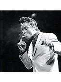Jackie Wilson: (Your Love Has Lifted Me) Higher And Higher