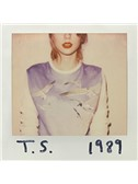 Taylor Swift: All You Had To Do Was Stay