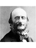 Jacques Offenbach: Can Can