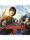 John Powell: Dragon Racing