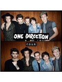 One Direction: Fireproof