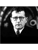 Dmitri Shostakovich: The Bear