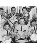 Spike Jones and his City Slickers: Cocktails For Two