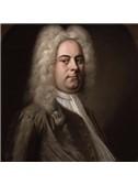 George Frideric Handel: Thou Shalt Bring Them In