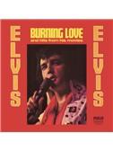 Elvis Presley: Burning Love