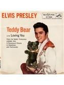 Elvis Presley: (Let Me Be Your) Teddy Bear