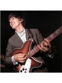 George Harrison: Give Me Love (Give Me Peace On Earth)